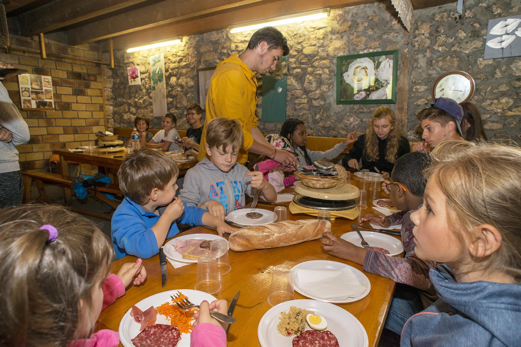 Le Gite des Auvernes - Village Vacances Neige et Plein Air (3)