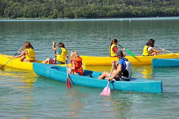 Le Lac de Vouglans - Village Vacances Neige & Plein Air 4