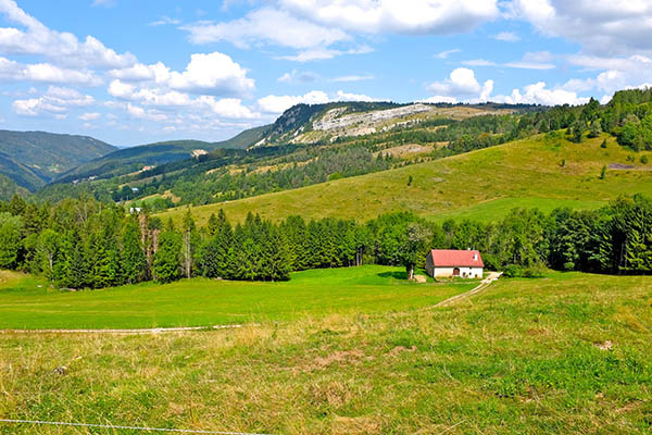 Séjour Randonnée - Village Vacances Neige & Plein Air