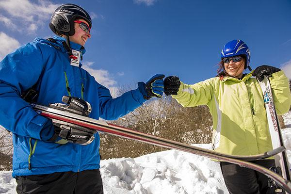 Ski alpin - Village Vacances Neige & Plein Air