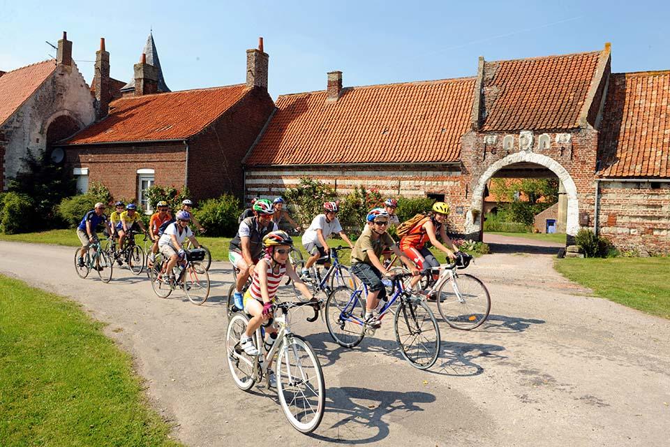 Village Vacances Neige & Plein Air